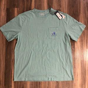 Vineyard Vines Kentucky Derby T-shirt